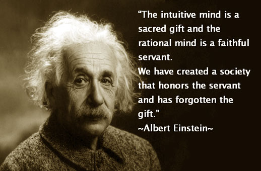 La célèbre citation...